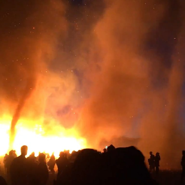 night burn tornados